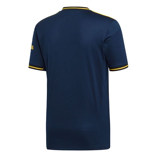 Picture of Arsenal Third Jersey