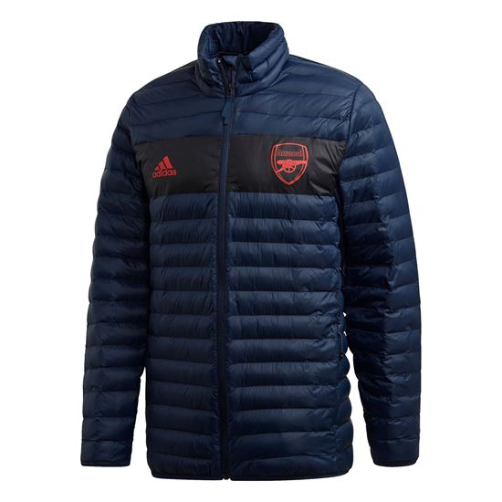 Picture of Arsenal Seasonal Special Light Down Jacket