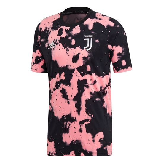 Picture of Juventus Home Pre-Match Jersey