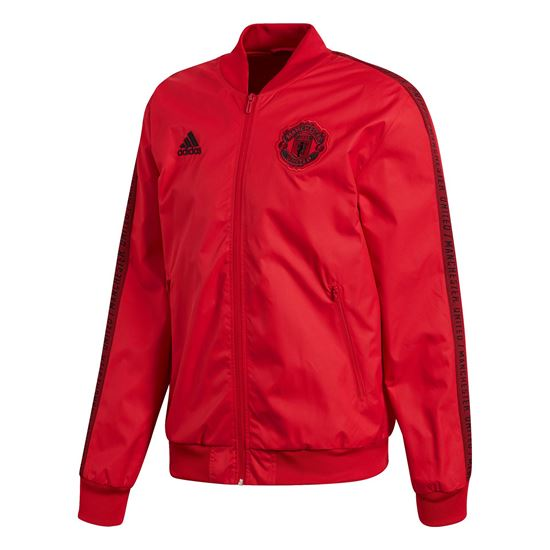 Picture of Manchester United Anthem Jacket