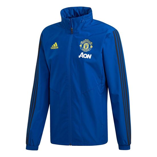 Picture of Manchester United All-Weather Jacket