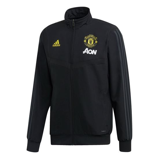 Picture of Manchester United Presentation Jacket