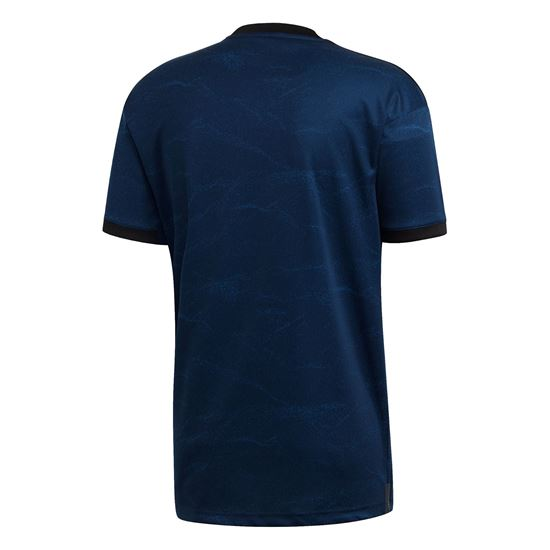 Picture of Real Madrid Away Jersey