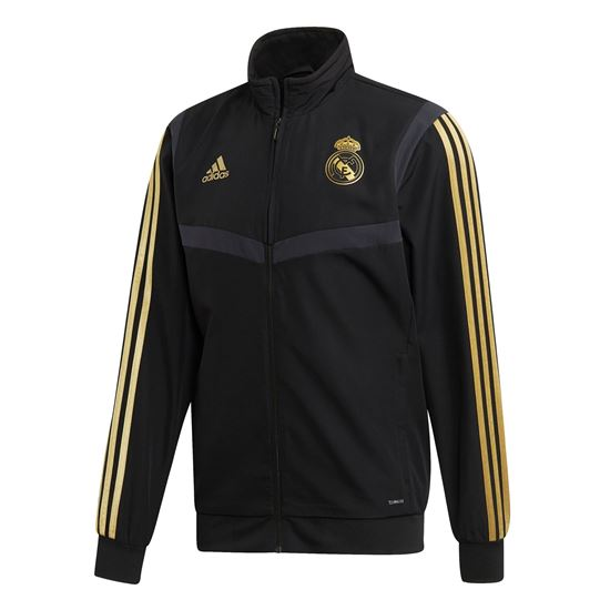 Picture of Real Madrid Presentation Jacket
