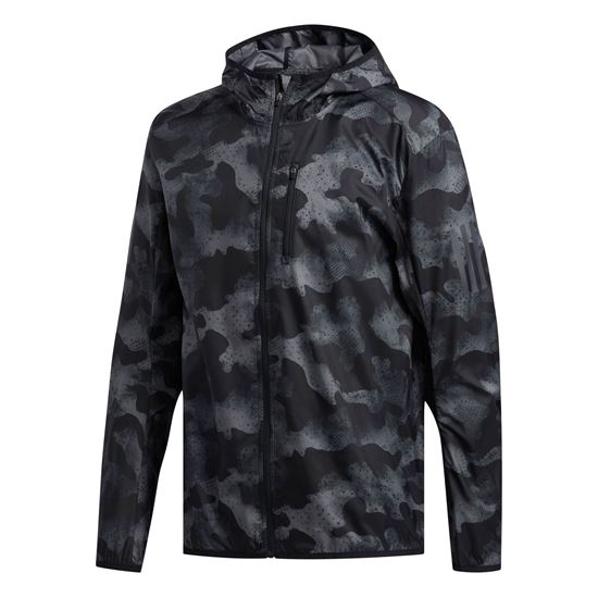 Picture of Own the Run Camouflage Jacket