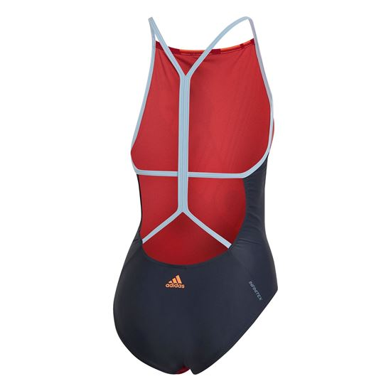 Picture of Logo Fitness Swimsuit