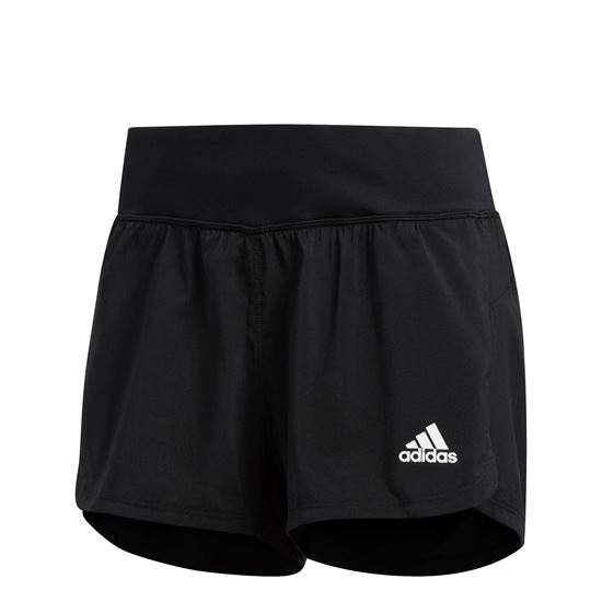 Picture of Two-in-One Woven Shorts
