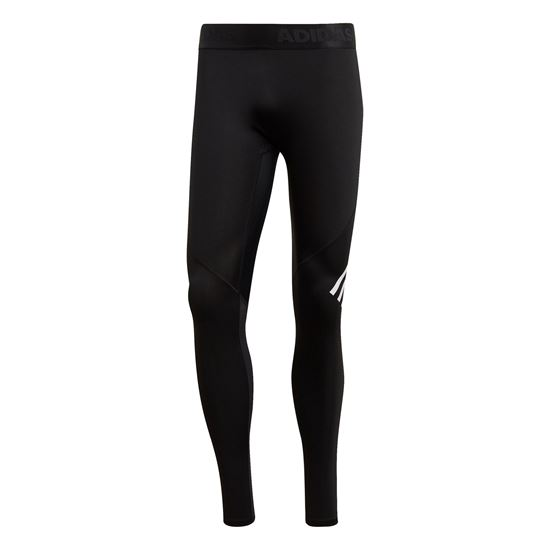 Picture of Alphaskin Sport+ Long 3-Stripes Tights