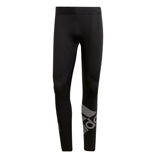 Picture of Alphaskin Sport Badge of Sport Long Tights