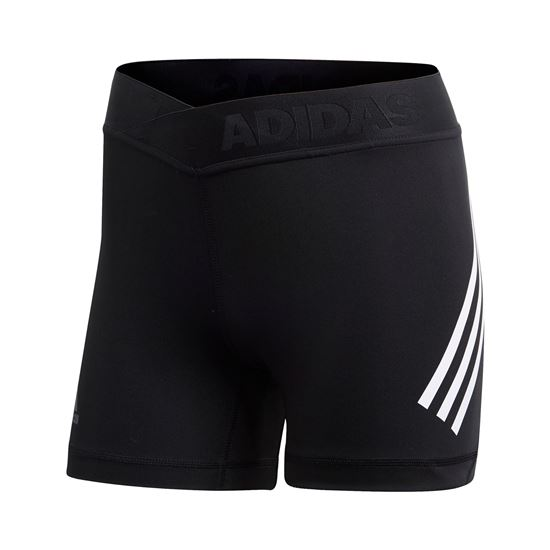 Picture of Alphaskin Sport 3-Stripes Short Tights