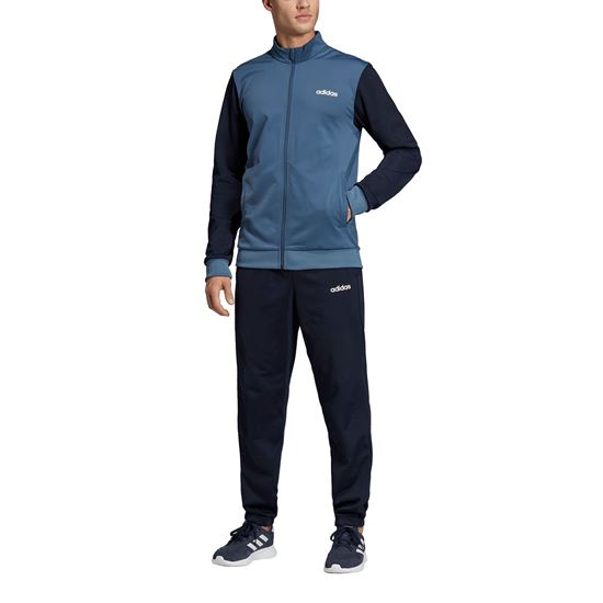 Picture of Linear Tricot Track Suit