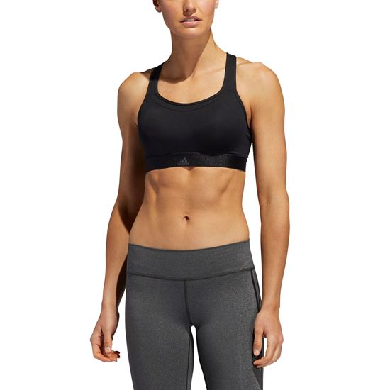 Picture of Stronger For It Racer Bra