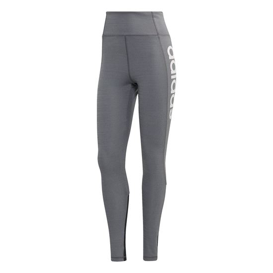 Picture of Design 2 Move High-Rise Logo Tights