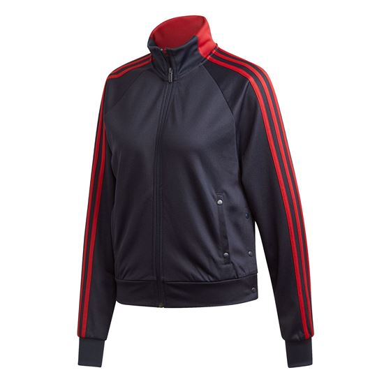 Picture of ID 3-Stripes Snap Track Top