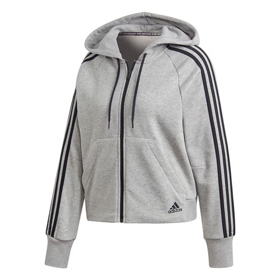 Picture of Must Haves 3-Stripes French Terry Hoodie