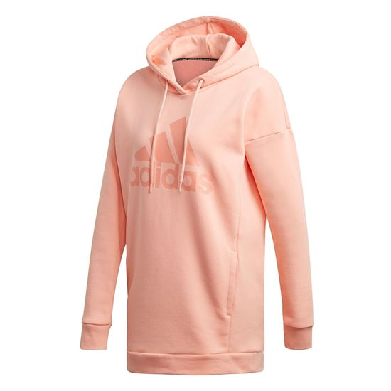 Picture of Must Haves Badge of Sport Logo Hoodie