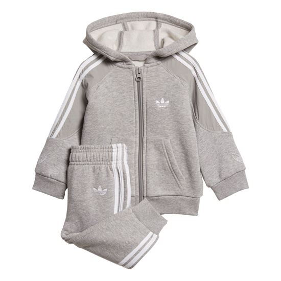 Picture of Outline Hoodie Set