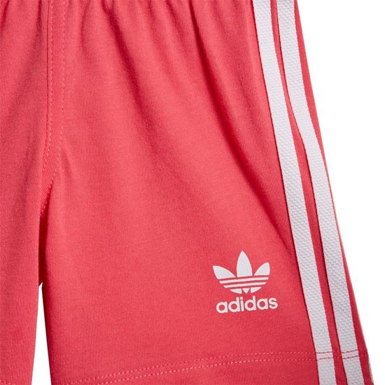 Picture of Trefoil Shorts Tee Set
