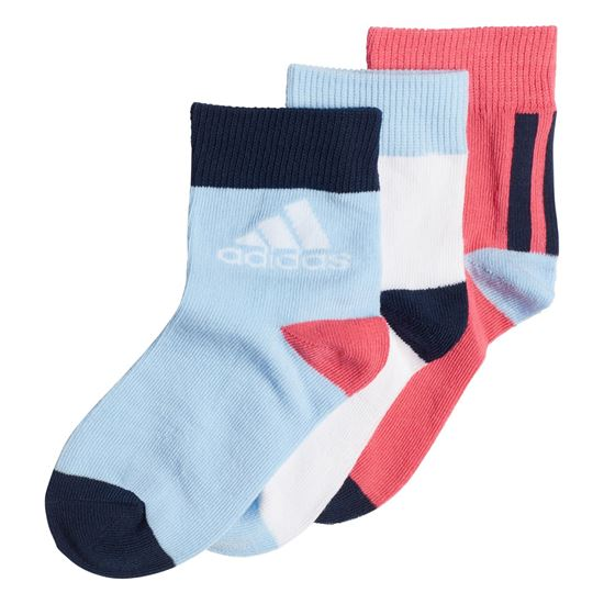 Picture of Ankle Socks 3 Pairs