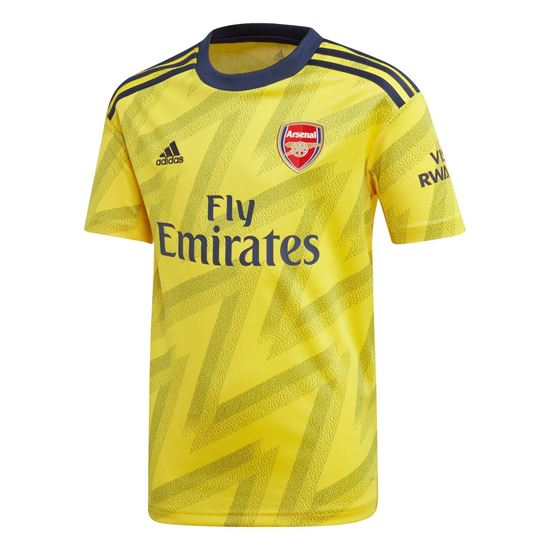 Picture of Arsenal Away Jersey