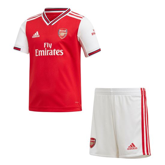 Picture of Arsenal Home Mini Kit