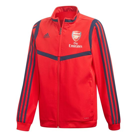 Picture of Arsenal Presentation Jacket