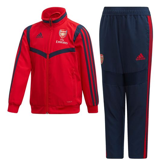 Picture of Arsenal Presentation Suit