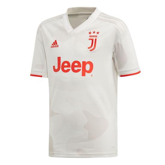 Picture of Juventus Away Jersey