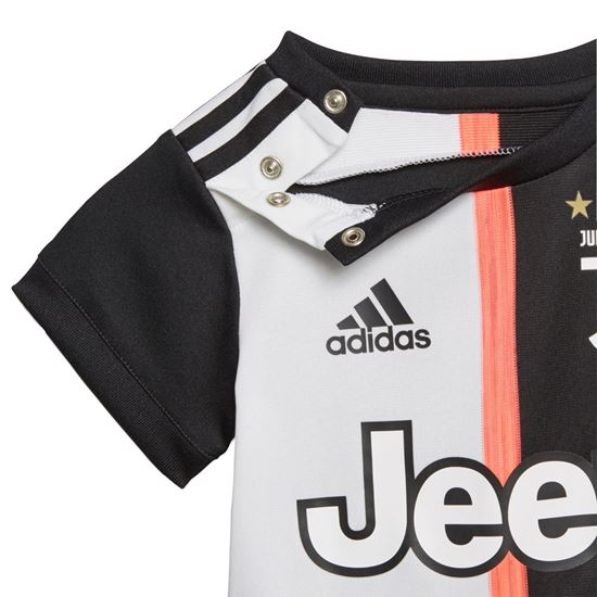 Picture of Juventus Home Baby Kit