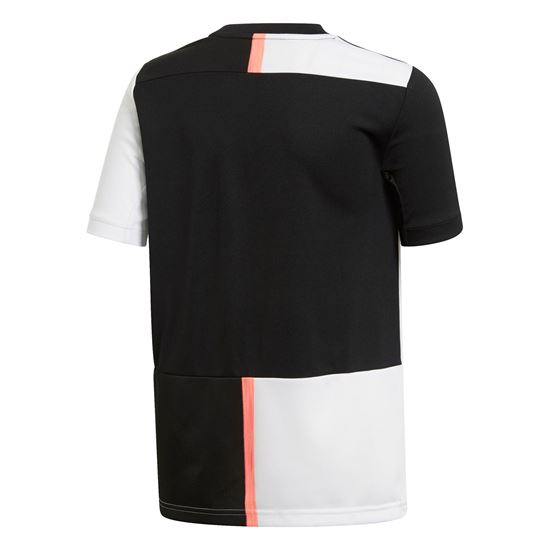 Picture of Juventus Home Jersey