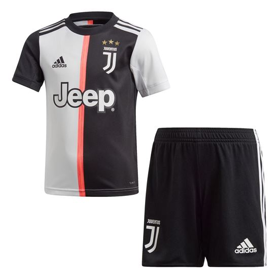 Picture of Juventus Home Mini Kit