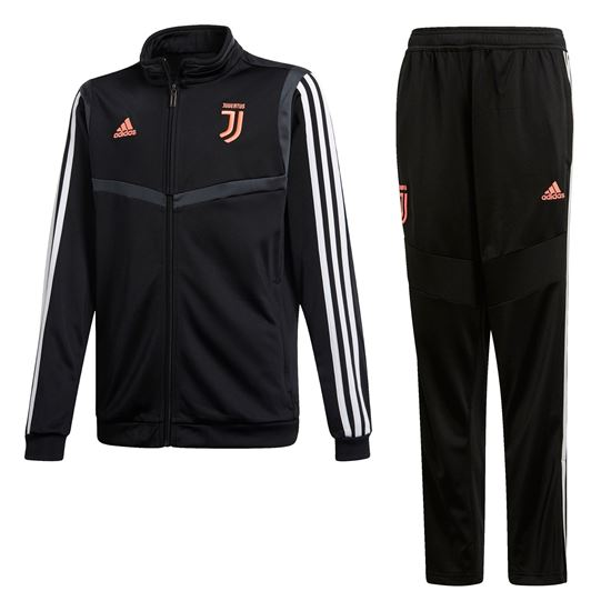 Picture of Juventus Suit