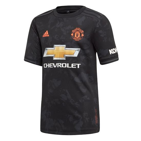 Picture of Manchester United Third Jersey