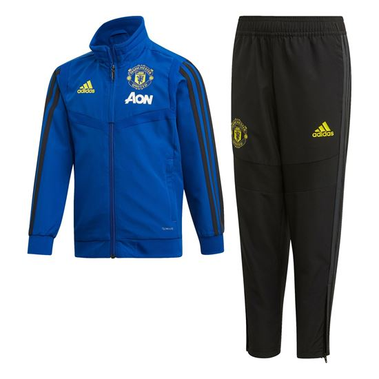 Picture of Manchester United Presentation Suit