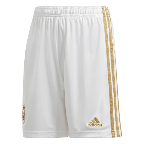 Picture of Real Madrid Home Shorts