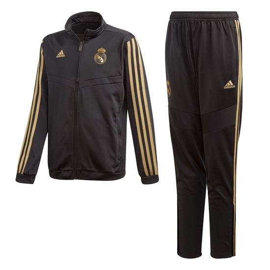 Picture of Real Madrid Suit