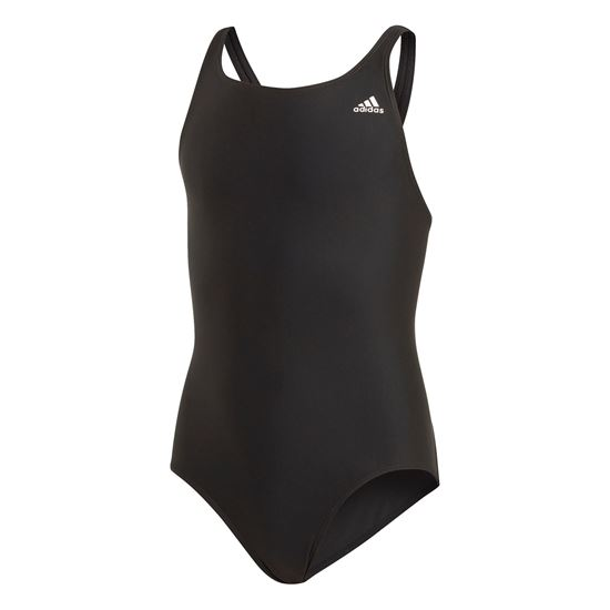 Picture of Solid Fitness Swimsuit