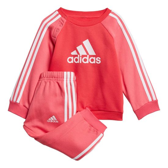 Picture of Logo Fleece Jogger Set