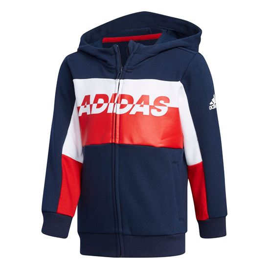 Picture of Football Track Jacket
