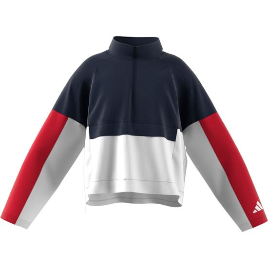 Picture of ID Track Top