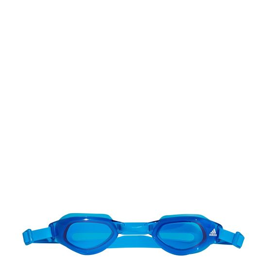 Picture of persistar fit unmirrored swim goggle junior