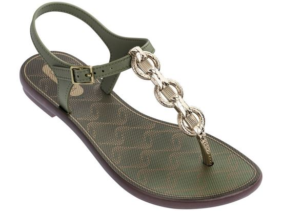 Picture of Chains Sandal Fem