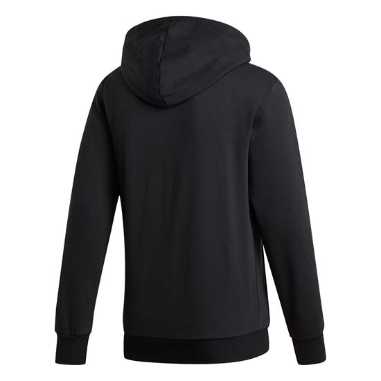 Picture of Essentials 3-Stripes Fleece Hoodie