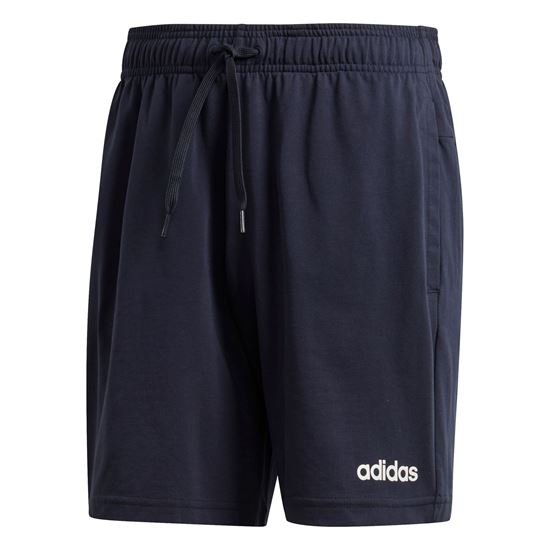 Picture of Essentials Plain Single Jersey Shorts