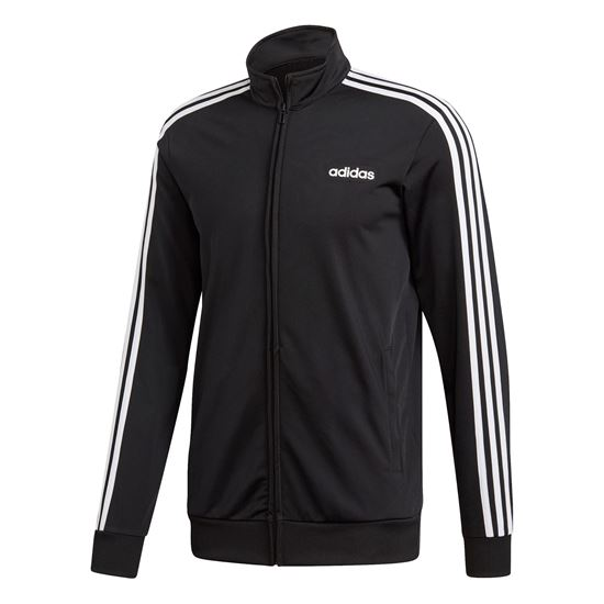 Picture of Essentials 3-Stripes Tricot Track Jacket