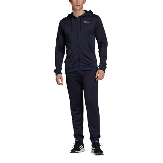 Picture of Linear French Terry Hoodie Track Suit