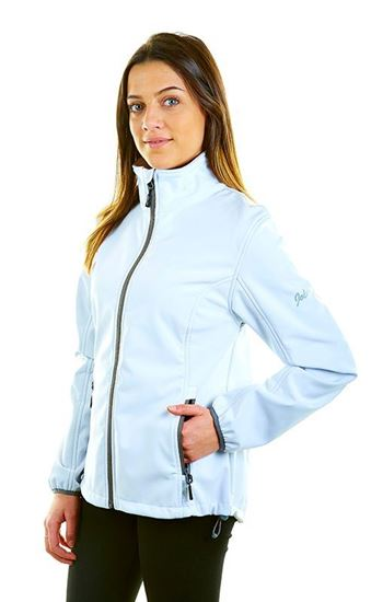 Picture of Soft Shell Jacket W
