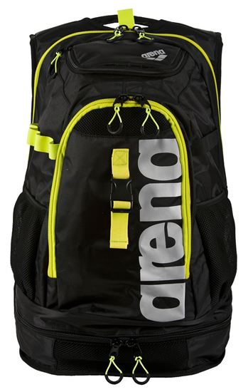Picture of Fastpack 2.1 Black-Flu Yel-Sil