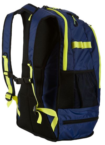 Picture of Fastpack 2.1 Royal-Fluo Yellow