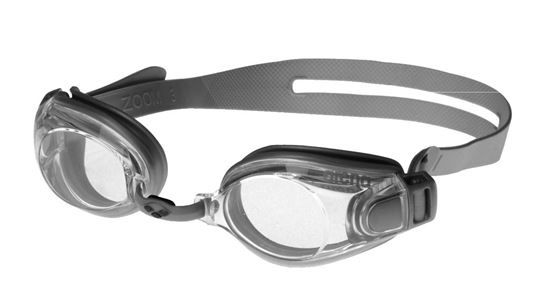 Picture of Zoom X-Fit Silver-Clear-Silver